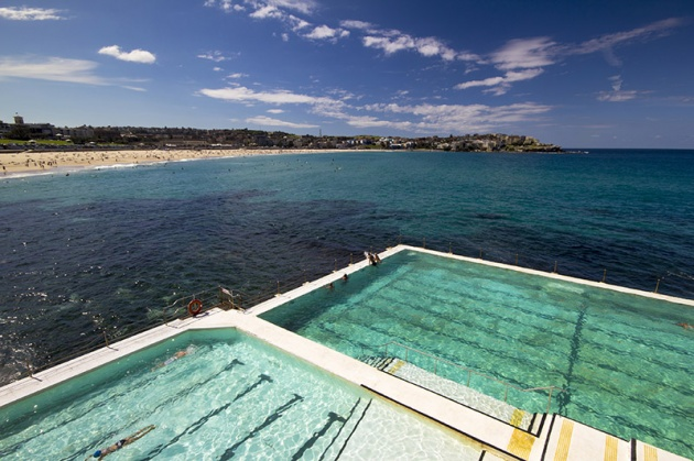 10 Dips In The Outdoor Pools Of Sydney Destinations