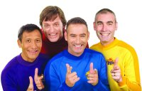 The Wiggles 2012