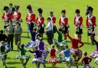 Geelong Highland Gathering
